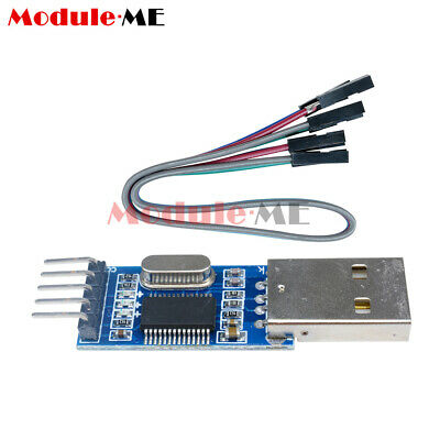 PL2303HX USB To RS232 TTL Converter Module Converter Adapter For arduino