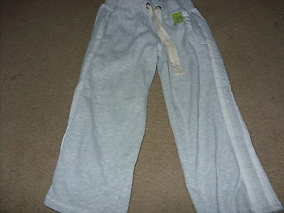 Next Light Grey Tracksuit Bottoms ~ 3 Years