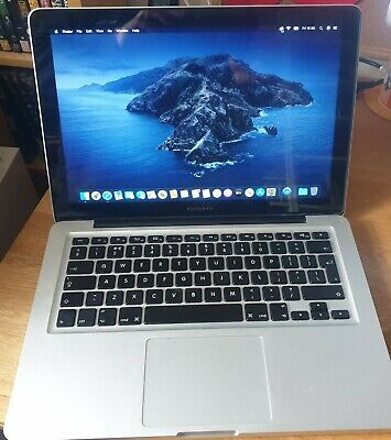 "Apple MacBook Pro 13.3"" (500GB, Intel Core i5 3th Gen., 2.5 GHz, 4GB) Laptop..."