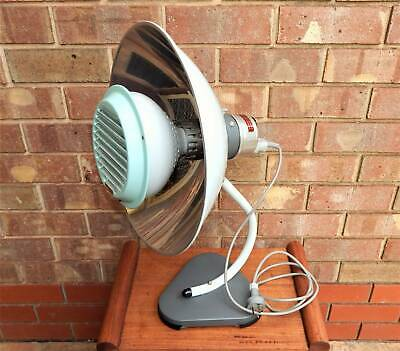 Vintage Super Thermolite Lamp 1950s