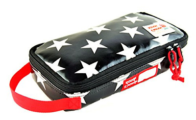Rough Enough Canvas Small Tool Bag Organizer EDC Pouch Case for Teen Boy Girl in