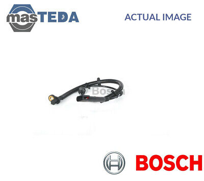 Fits BMW 6 Series E64 635d Genuine Delphi Front ABS Wheel Speed Sensor