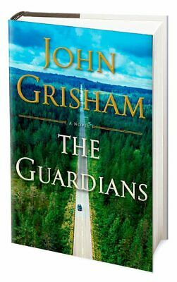 The Guardians by John Grisham (PDF, Mobi,epub ) 🔥🔥🔥🔥🔥🔥