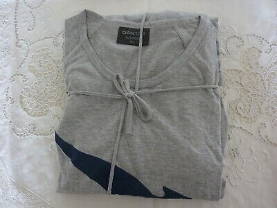 Qantas Quantas Business Class Pyjamas Pajamas Grey New Unused Size M/L