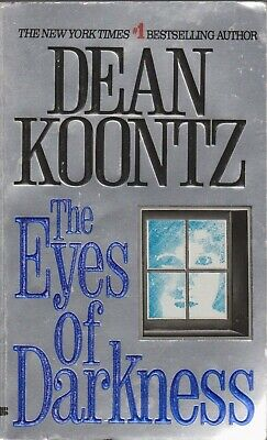 The Eyes Of Darkness By Dean Koontz 1981 ✅ VIRUS EPIDEMIC ✅ PDF,MOBI,Epub ✅ 5SEC