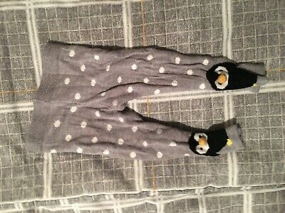 Baby Tights 6-9 MTHS (H1119)