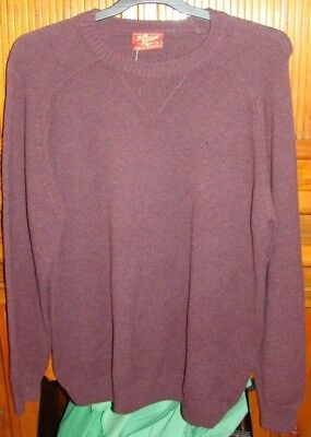 RM WILLIAMS CREW NECK JUMPER Style Number KN 342.G2 - SIZE XXL