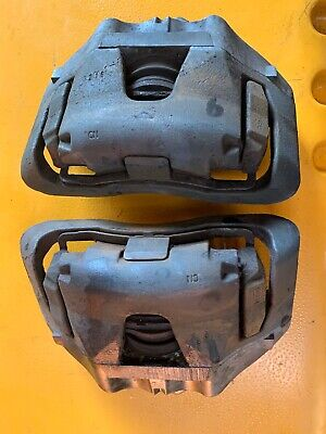 Ford Focus ST 225 Front Brake Calipers St-2 St-3