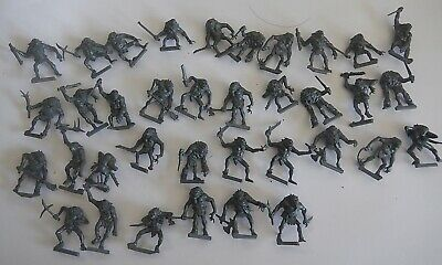 Gamesworkshop Lord of the rings Middle-earth 36 Goblin Warriors