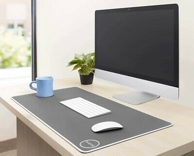 Oviedo Full Desk Mousepad Huge Mouse Pad, Premium XXL Waterproof Non-Slip Base