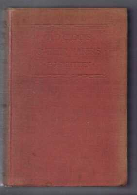 Horology: 1919 F J Britten; Old Clocks and their Makers & List of 11,000 Makers