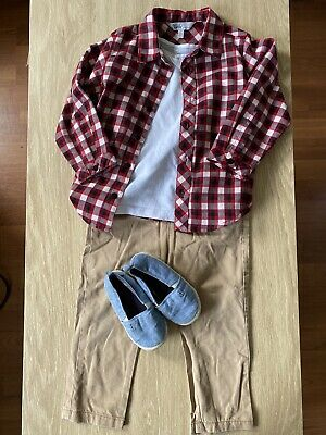 Party Time Boys Bundle. Bebe, H&M And target. Size 2