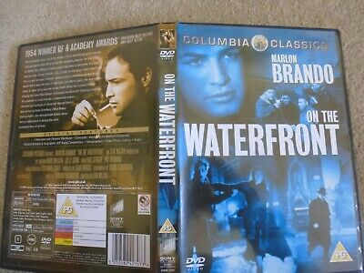On The Waterfront - Dvd