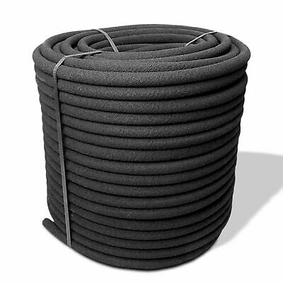 POROUS PIPE Soaker Hose, Leaky Garden Irrigation System Thick Wallet >7.5m~200m<
