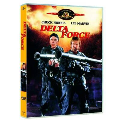 Delta force - DVD