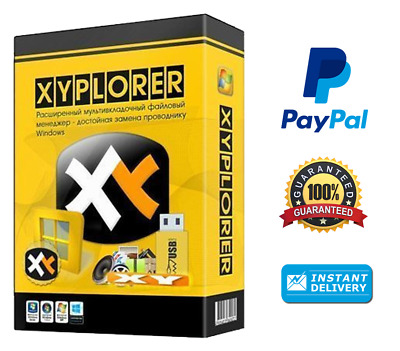 🔥2020🔥 XYplorer Pro 20.90 Latest & Full✅ Lifetime License Key🔑 Fast Delivery⚡