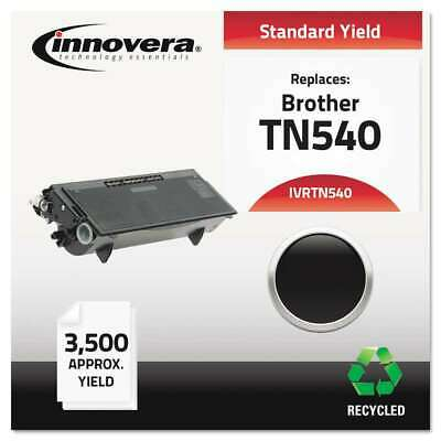Innovera® Remanufactured TN540 Toner, Black 686024005407