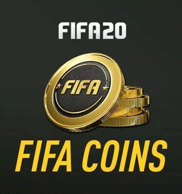 PS4 Fifa 20 Coins *VERY CHEAP* 10k