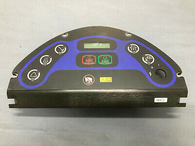 56315777 Control Panel Assembly Clarke