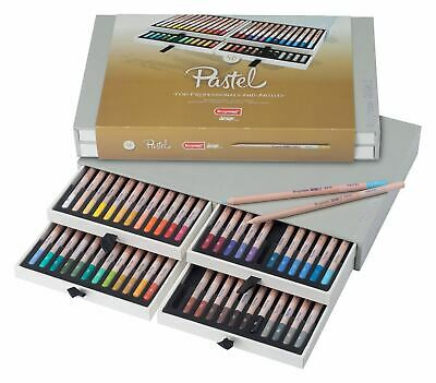 Bruynzeel Design Pastel Pencils Box 48