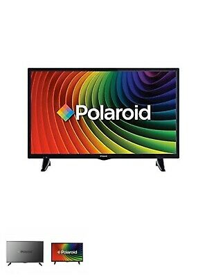 Polaroid P32FPA0119A 32 inch Smart Full HD LED dts-trusurround Freeview TV