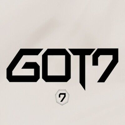 GOT7 Mini Album [DYE] CD+P.Book+Mirror Card+B.Mark+2p P.Card+Pre-Order+F.Poster