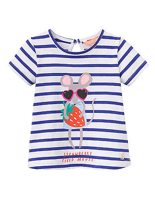 Details about  /Joules Tom Joule Shirt babymaggie with Cat Grey Size 68 NEW show original title