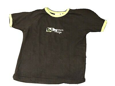 Beginners On Stage T Shirt Small Size