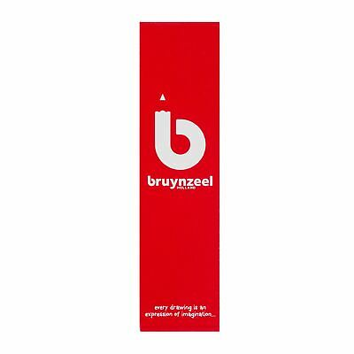 Bruynzeel Colour Expression Triple Pencils White#