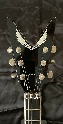 Dean Usa Custom Shop Ml