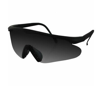 Lunettes Bobster Moto-Scooter-Vision Sunglasses Fumee-2610-0810