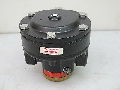 "Nol Tec    pneumatic relay  10721   1"" NPT"