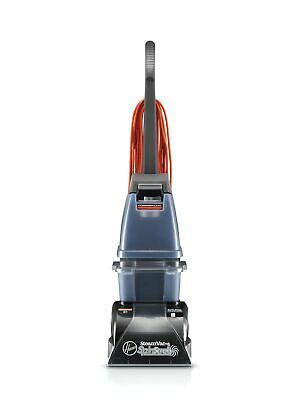 Hoover C3820 Commercial Spinscrub Spotter/Carpet Wet Extraction Cleaner