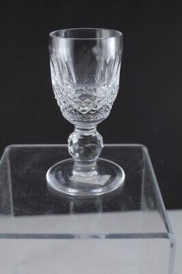Waterford Crystal Cordial Glass Colleen Short Stem 3-1/4 -2 Available