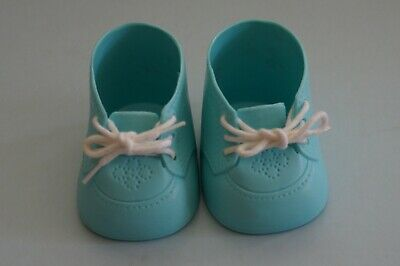 My Child Doll & Cabbage Patch Kid Shoes - Lace Up