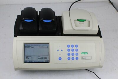 Biorad DNA Engine Dyad Peltier Thermal Cycler ALS1296G (MJ Research)
