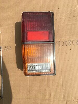 OE Replacement Jeep Cherokee//Wagoneer Driver Side Taillight Assembly Partslink Number CH2800105