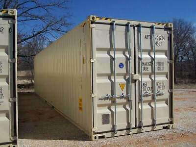 *READ DESCRIPTION BEFORE BUYING* - 20' WIND & WATER TIGHT UNIT - Free Delivery