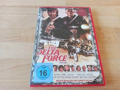 The Delta Force - DVD Film