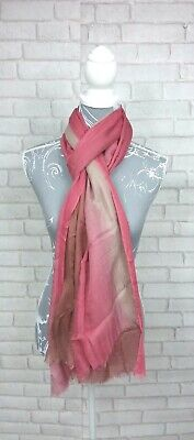 Veda Tempting Three Colours Micro Modal Scarf