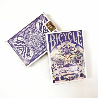 Mazzo di carte Bicycle Dreamers Playing Cards