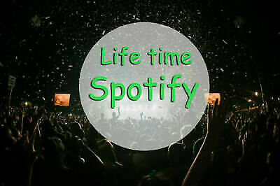 SPOTIFY Lifetime App Unlock All Premium Features UNLIMITED Use ✔️Android Only✔️