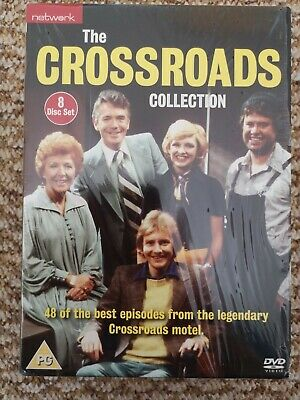 The Crossroads Collection dvd tv series