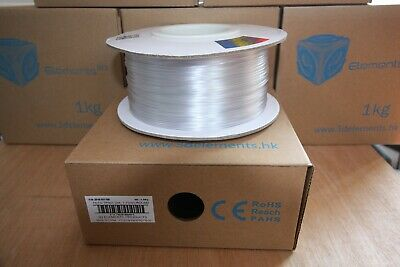 3D Print Filament PETG 1.75mm  - 1KG Spool