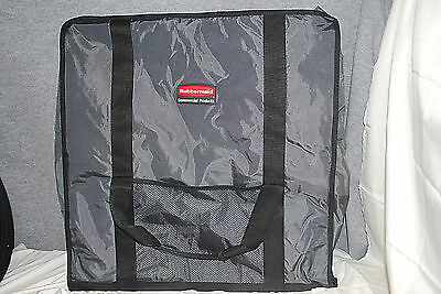Rubbermaid 9F14 ProServe Insulated Carrier Shell for Food Delivery   M4131