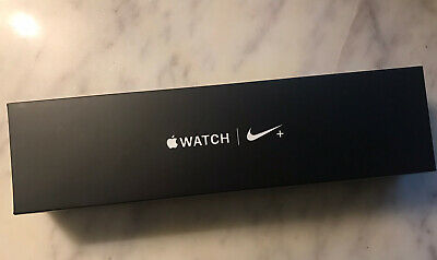 Apple Watch Series 4 Nike+ 44mm  Box Only!