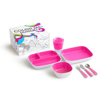 Munchkin Dining Set ALL sizes and colours