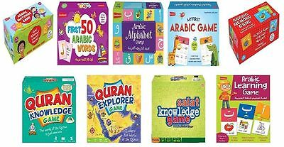 Best Islamic Board Games for Muslim Children Educational Playing Whilst Learning