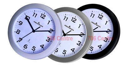 Best Valued Precision Large Number Radio Controlled Wall Clocks Auto Time Update