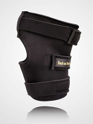 BACK ON TRACK Horse Hock Boots Heat Therapy Relieves Aches Pains Pair Large